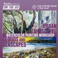 Art Room: Watercolor Painting Workshop