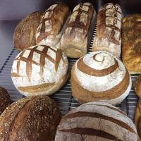 Artisan and Traditional Healthy Baking