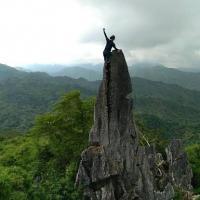 Mt. Espadang Bato Dayhike