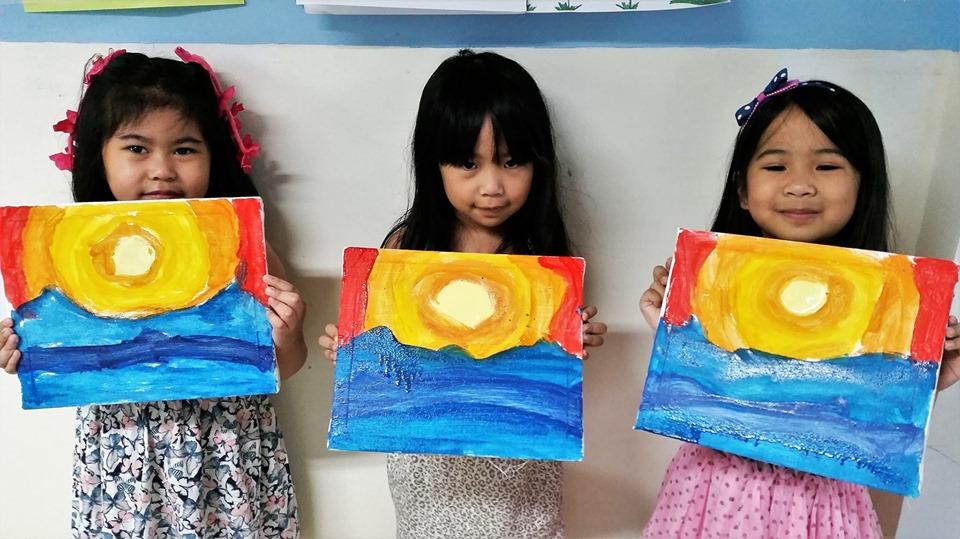 ART for KIDS: Frida Kahlo