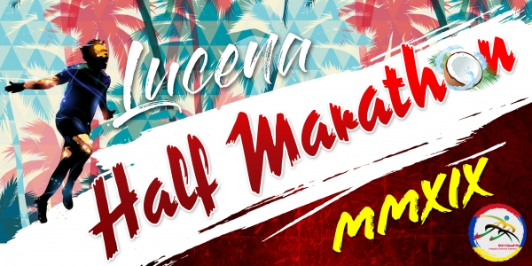 Lucena Half Marathon