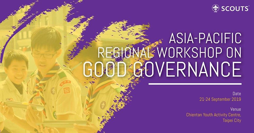 APR Workshop on Good Governance