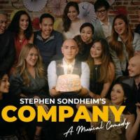 Company : A Musical Comedy