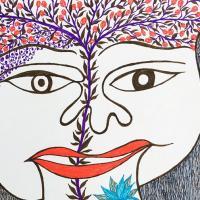 Transformative Disclosure: A Solo Exhibit of Rudie Viajar