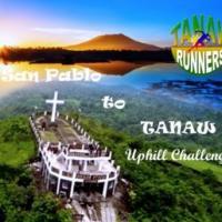 San Pablo to Tanaw Uphill Challenge 2019