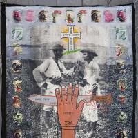 Santiago Bose: Painter, Magician