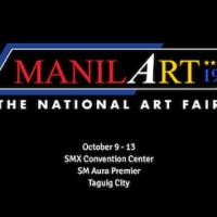 ManilART '19: The National Art Fair.
