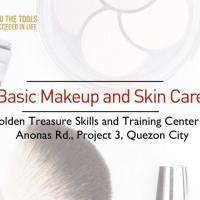 Basic Makeup and Skin Care Seminar Set