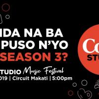 Coke Studio Season 3 Music Festival