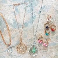 Wire Jewelry Making Workshop