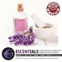 Escentials: An Introduction to Aromas