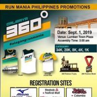 Caliraya 360 2019