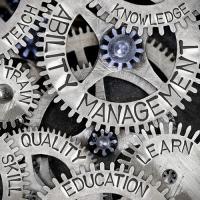 Mastering Management: Deliver Results