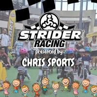 Strider Racing presented