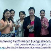 Improving Performance Using Balanced Scorecard