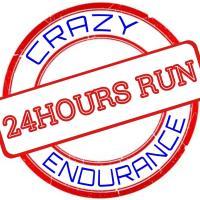 CRAZY 24-HOUR ENDURANCE RUN