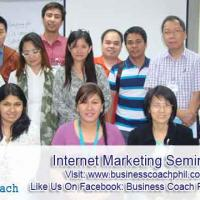 Internet Marketing Seminar