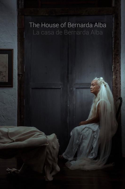 Tahanan ni Bernarda Alba