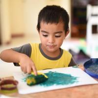 ART for KIDS: Roy Lichtenstein
