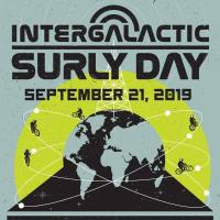 Intergalactic Surly Day 2019