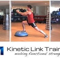 Kinetic Link Training