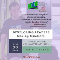 Developing New Leaders