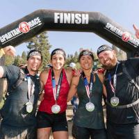 Spartan Race Alviera Ultra / Beast / Sprint 2019