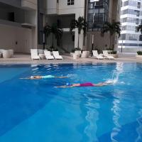 Swim Central's Basic Swimming
