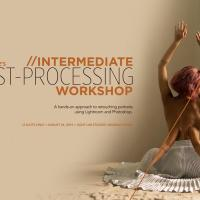 Post-processing Workshop