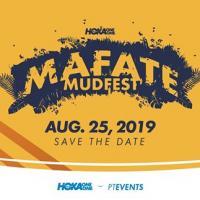 Hoka One One Mafate Mudfest