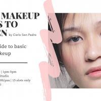Basic Hair and Make up Workshop