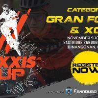 Maxxis Cup II