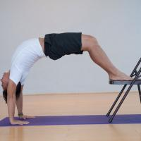 Beginners Yoga Course - Bridge the Gap