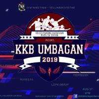KKB Umbagan 2019
