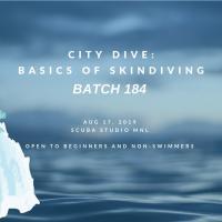City Dive Batch 184