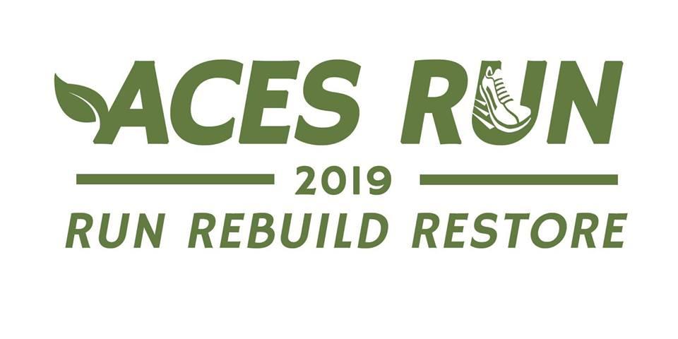 ACES RUN 2019: Run Rebuild Restore