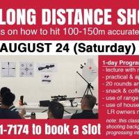 Long Distance Class