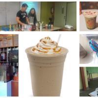 Milk Tea and Frappe Shop Business Operation Seminar set