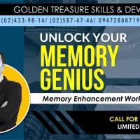 Brain Memory Enhancement Workshop