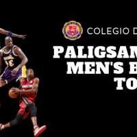 Paligsamahan 2019 Men's Basketball Tournament