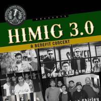 HIMIG 3.0 AT HISTORIA BOUTIQUE BAR AND RESTAURANT