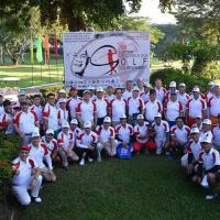 8th Capt. Gregorio S. Oca Golf Tournament