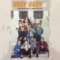 UGOY-UGOY BAND REUNION AT 19 EAST