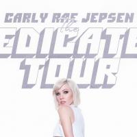 Carly Rae Jepsen Brings 'The Dedicted Tour' to Manila