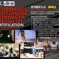 Performance, Conditioning & Strength Specialist Certification