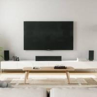 Build Your Perfect Smart Home Entertainment System With 3 Key Pieces