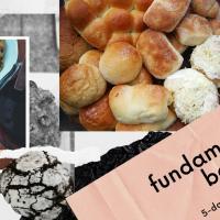Fundamentals of Baking