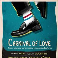CARNIVAL OF LOVE AT THE 70'S BISTRO