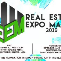 Real Estate Expo Manila 2019