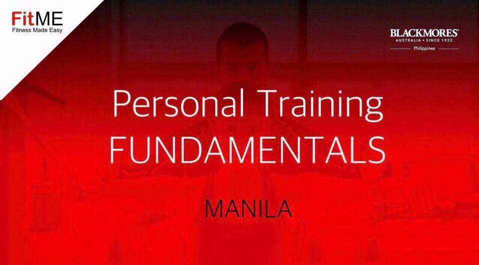 Personal Training Fundamentals